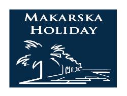 Makarska Holiday